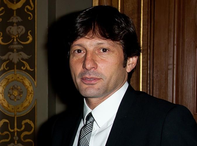 Leonardo : le directeur sportif du PSG est suspendu pour 9 mois !