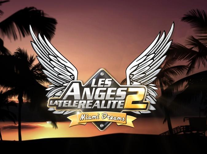 Les Anges 2 la Télé-Réalité vont s'envoler sous le soleil de la Floride !