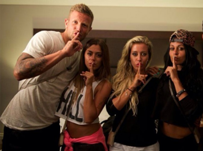Les Anges 7 : direction le Panama ?