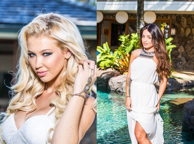 Les Anges 8 : deux candidates font leur coming out !