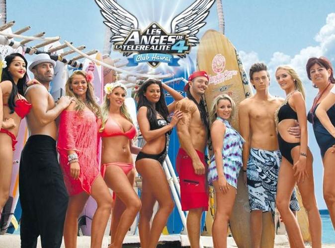 Les Anges de la télé-réalité 4 : destination Hawaii à partir du 16 avril !