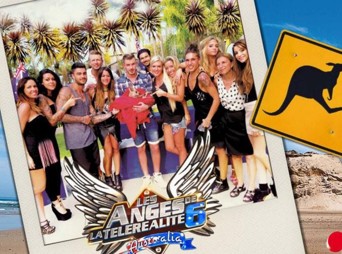 Les Anges de la télé-réalité 6 : grande soirée de lancement le 9 mars prochain !