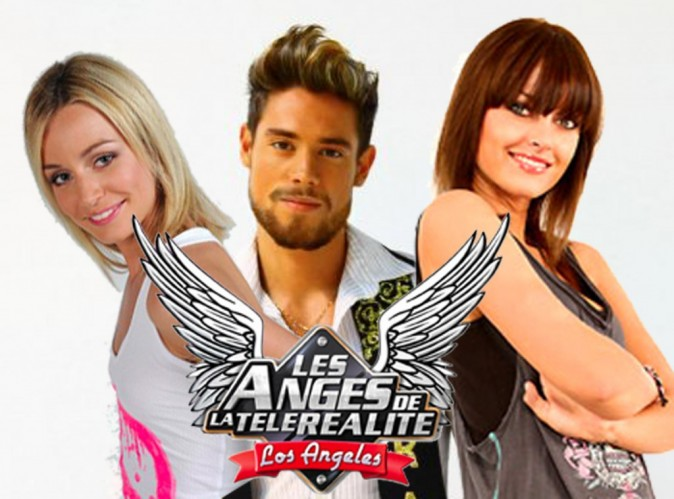 Les Anges de la télé réalité: découvrez 3 nouveaux candidats de la saison 2 !