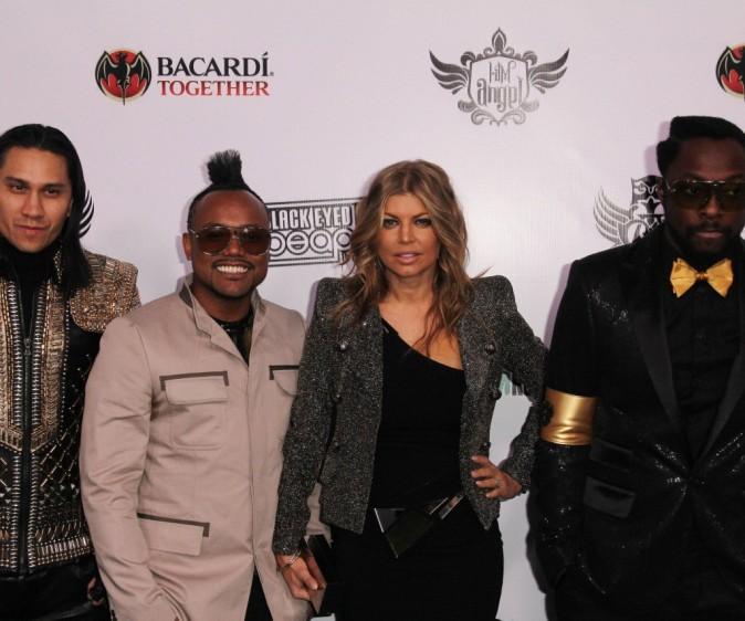 """Les Blacks Eyed Peas aiment les chanteurs francophones : """"Stromae fera la première partie de nos concerts au Stade de France en juin"""""""