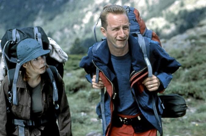 Le film Les randonneurs sur TF1 à 20h50 !