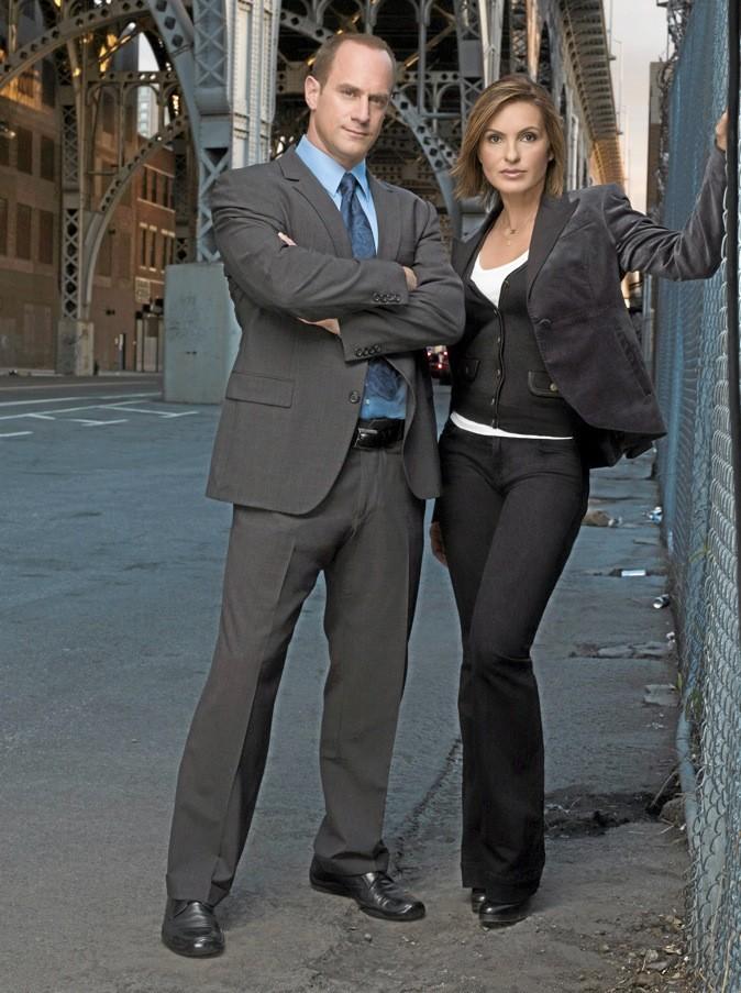 """La série """"New York Unité Spéciale"""" sur TF1 à 22h55 !"""