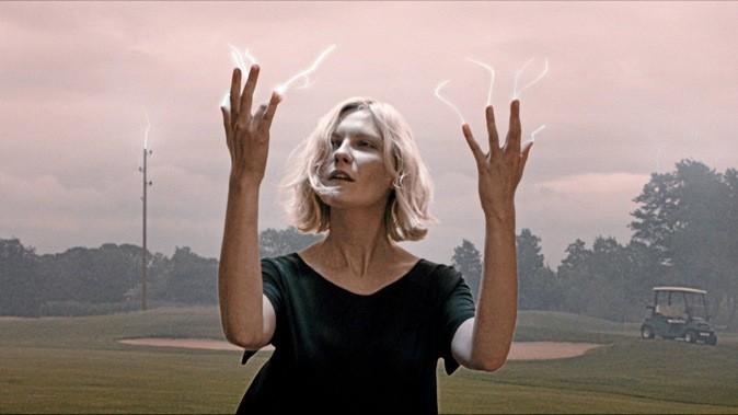 """Le film """"Melancholia"""" sur Canal + à 20h55 !"""
