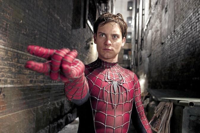 Le film « Spider-man 2 » sur TF1 à 20h50 !