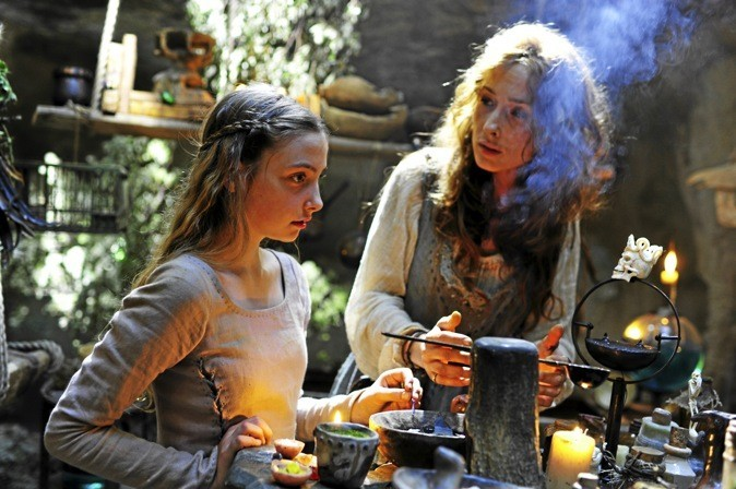 "La série ""Inquisitio"" sur France 2 à 20h35 !"