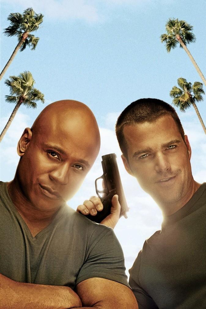 La série « NCIS : Los Angeles » sur M6 à 20h50 !