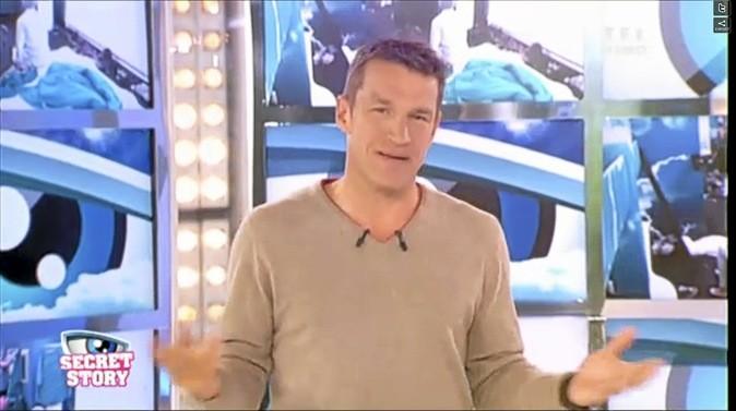 """La télé-réralité """"Secret Story"""" sur TF1 à 22h25 !"""