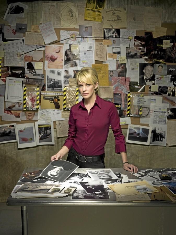 """La série """"Cold Case, affaires classées"""" sur France 2 à 20h40 !"""