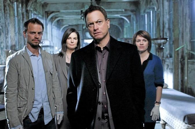 """La série """"Les experts Manhattan"""" sur TF1 à 23h05 !"""