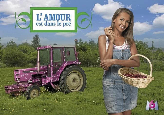 """Le divertissement """"L'amour est dans le prés"""" sur TF1 à 22h40 !"""