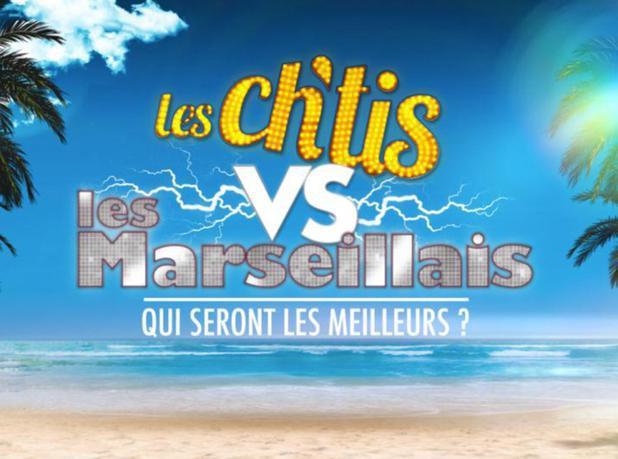 Les Ch'tis vs les Marseillais : découvrez les premières images !