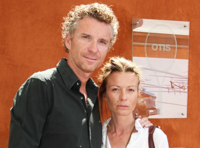 """Les confidences de Denis Brogniart sur sa femme Hortense : """"Elle est de toutes mes aventures"""" !"""