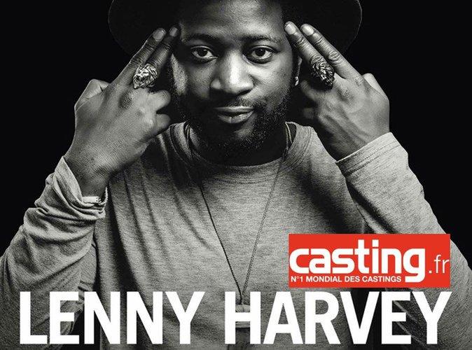 Les conseils de Lenny Harvey pour faire carrière grâce à Casting.fr