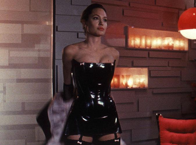 Les enfants d'Angelina Jolie ont déjà vu tous ses films dénudés