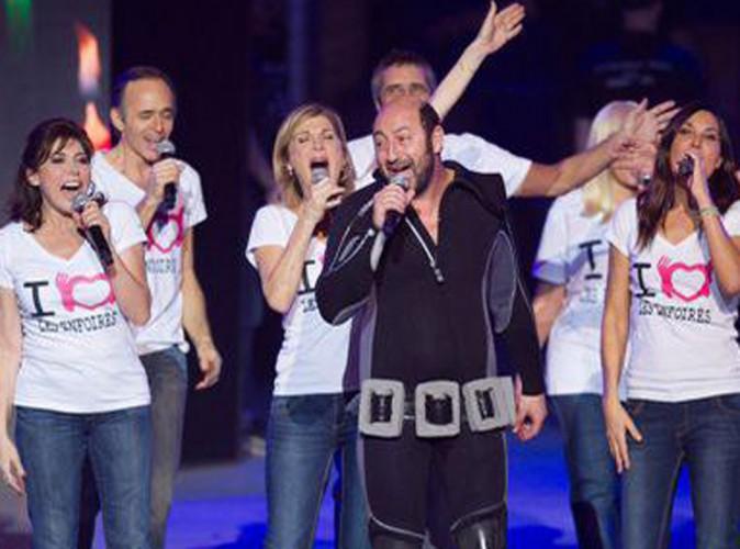 Les Enfoirés : leur nouvelle chanson dévoilée en intégralité... Les répétitions du spectacle ont commencé !