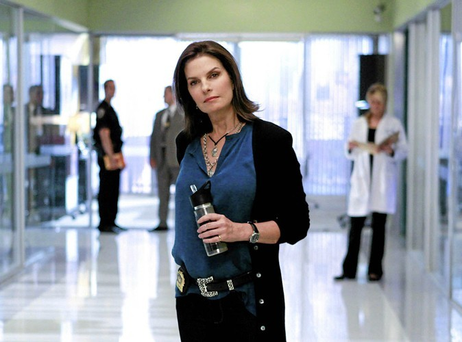Les experts Manhattan : Sela Ward réquisitionne ses collègues pour la bonne cause !
