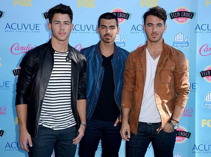 Les Jonas Brothers : après une grosse dispute, ils annulent leur tournée !