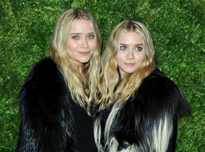 Les jumelles Olsen l'affirment : elles sont légitimes dans le monde de la mode !