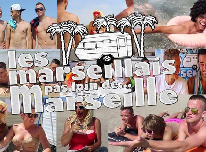 Les Marseillais : découvrez Shanna, Julien, Thibault et les autres candidats parodiés !