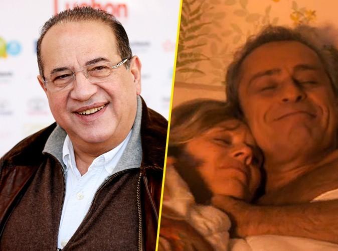 Les Mystères de l'Amour : Annette et Mr Girard dans le même lit, Twitter s'enflamme et Jean-Luc Azoulay s'explique !