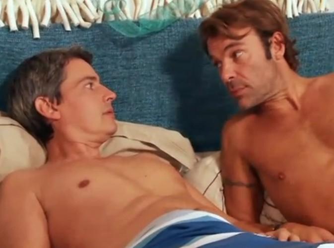 Les Mystères de l'amour : Nicolas et José dans le même lit, les fans sont sous le choc !