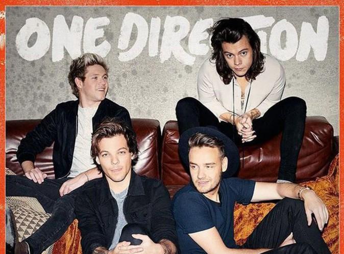 Les One Direction dévoilent un nouveau titre et la date de sortie de leur nouvel album !