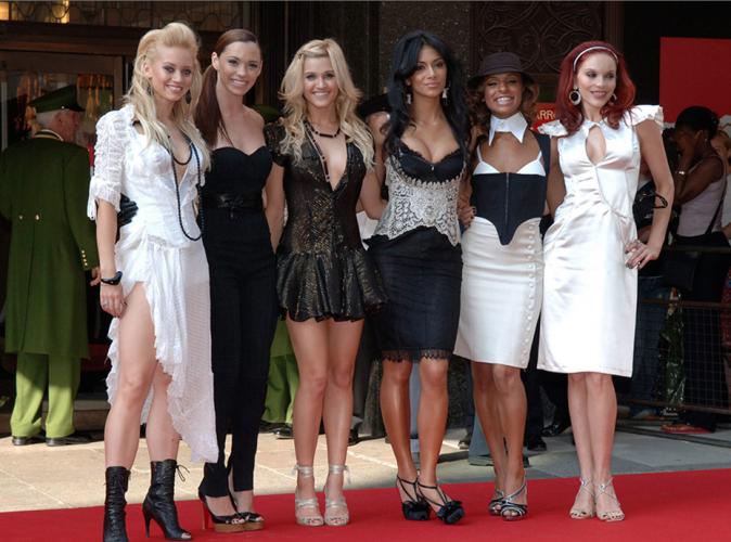 Les Pussycat Dolls : bient�t le grand retour ?