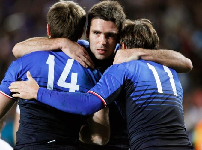 Les rugbymen français vont encore pouvoir mouiller le maillot !