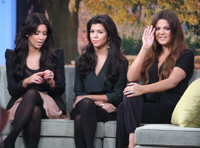 Les soeurs Kardashian : leur ancienne nounou balance tout dans un livre !