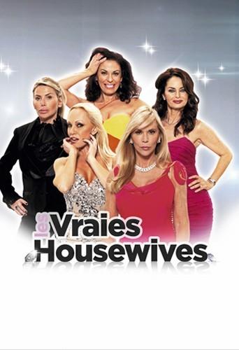 Les vraies housewives !