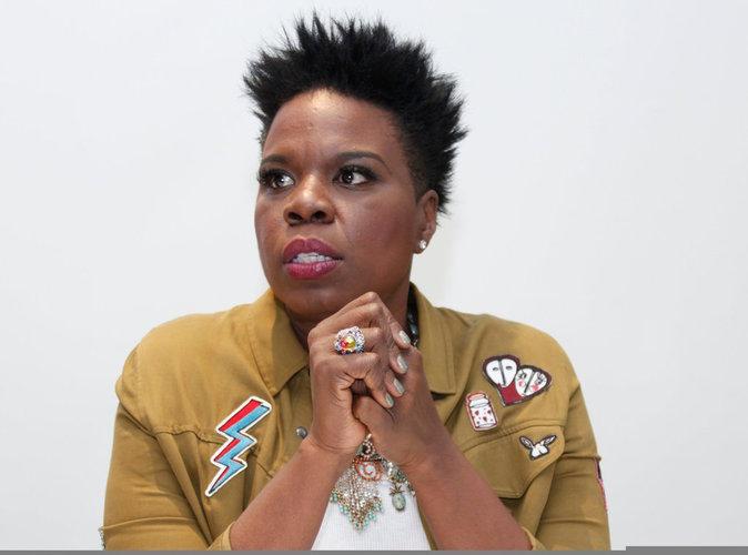 Leslie Jones : L'actrice de SOS Fantômes victime de hackers racistes et pervers !
