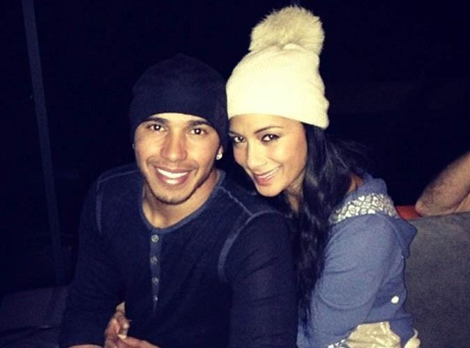 Lewis Hamilton : soirée bowling avec sa chérie Nicole Scherzinger pour son 28e anniversaire !