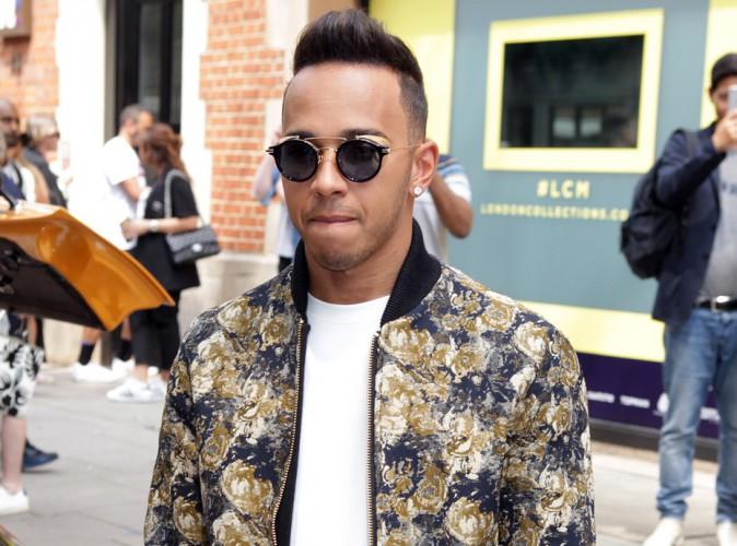 Lewis Hamilton : trop mal habillé pour Wimbledon, il se fait recaler !