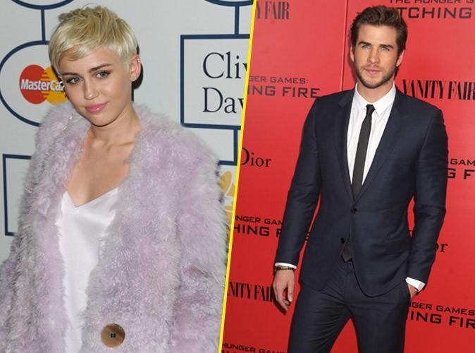 """Liam Hemsworth : """"Avec Miley Cyrus, on est meilleurs amis pour la vie"""" !"""