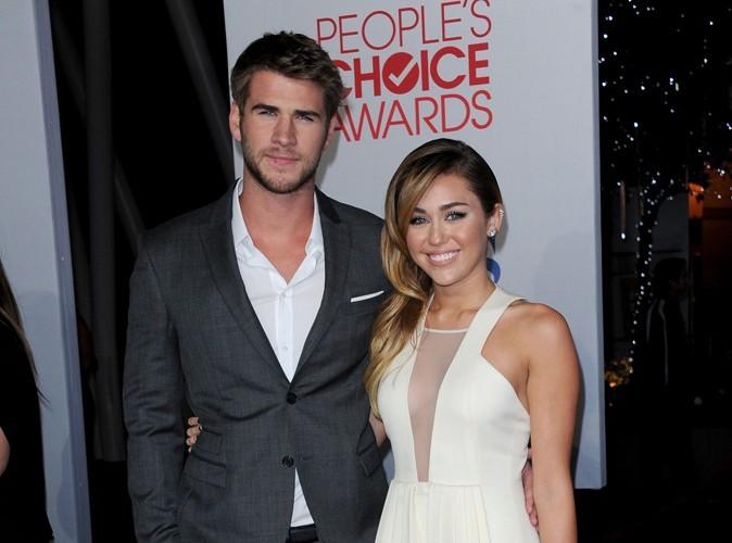 Liam Hemsworth : il prend la défense de sa Miley Cyrus d'amour !