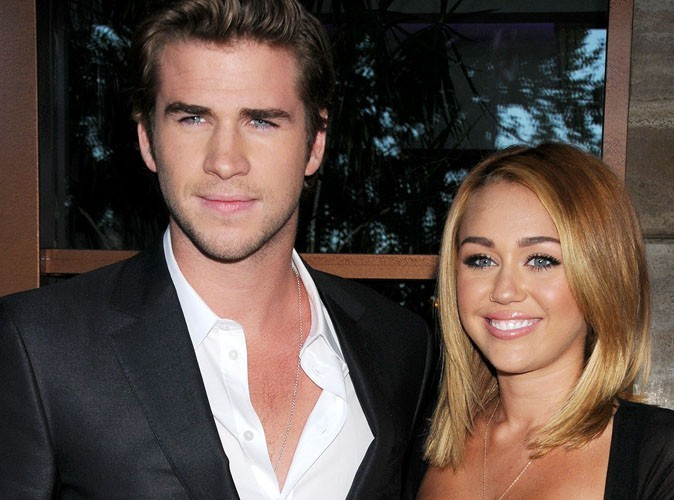 Liam Hemsworth : il se trompe et déclare qu'il est marié avec Miley Cyrus ?! Que faut-il croire ?