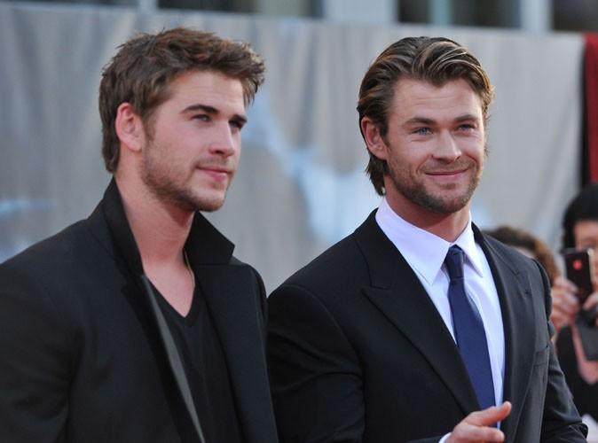 Liam Hemsworth : le chéri de Miley Cyrus voulait la place de son frère dans Thor !