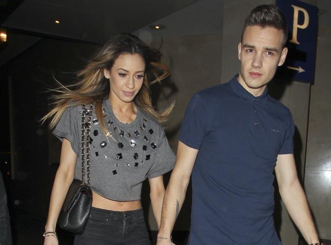 Liam Payne : le beau gosse de One Direction s'est encore séparé de Danielle Peazer !