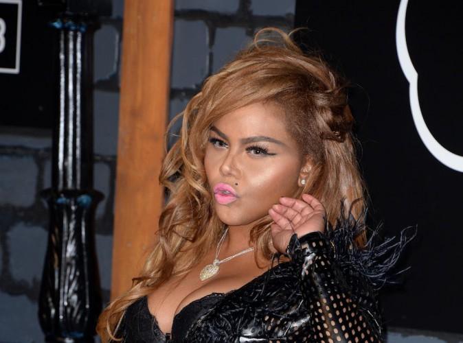 Lil' Kim : la rappeuse américaine est enceinte !