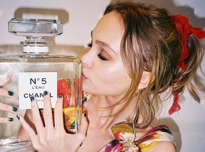 Lily Rose Depp : à 16 ans, la fille de Vanessa Paradis et de Johnny Depp s'offre un nouveau contrat prestigieux
