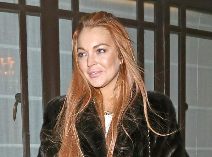Lindsay Lohan : accusée d'avoir volé 250000$ de décorations…