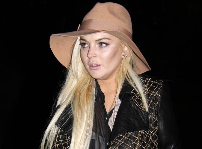 Lindsay Lohan : après le magazine PlayBoy, c'est une marque de sextoys qui lui fait une proposition loufoque à 1 million de dollars !