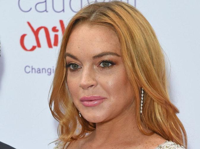 Lindsay Lohan : Après une vidéo choquante avec Egor Tarabasov, elle brise le silence !