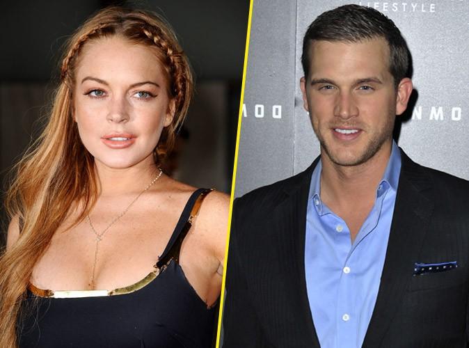 Lindsay Lohan : avec Matt Nordgren, c'est déjà fini !