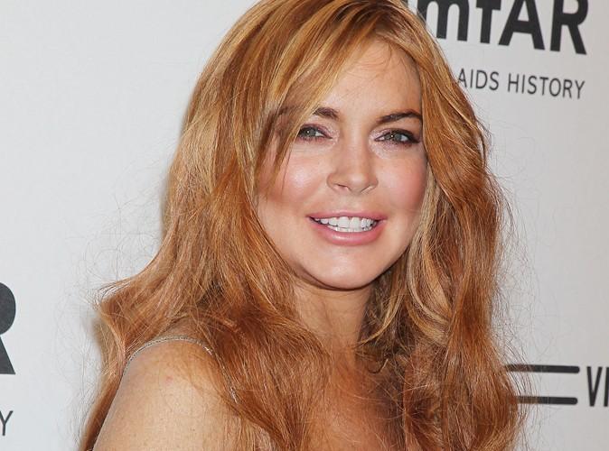 Lindsay Lohan : cette fois-ci, elle risque gros !