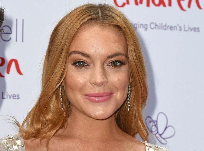 Lindsay Lohan : Déjà un nouveau boyfriend ?